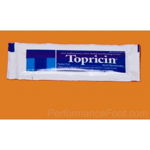 Topricin Ointment