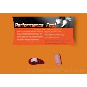 Tip of Toe Pain Relief Kit