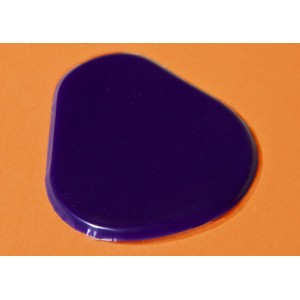 Metatarsal Pad Reusable Purple Gel